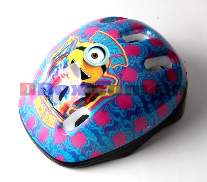 Шлем детский Amigo New Посипаки M (2T6001)