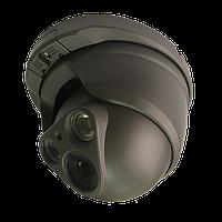 Внутренняя купольная AHD видеокамера 4 Мп VLC-8259DA