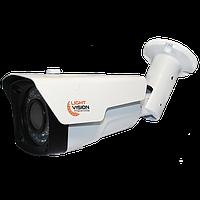 Уличная цилиндрическая AHD видеокамера 4 Мп VLC-7259WA