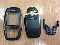 Корпус Nokia 6600+клавиатура.Кат.Extra