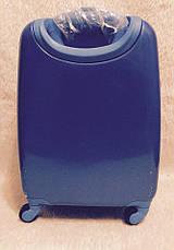 Чемодан детский дорожный 4 колеса 45 см ручная кладь Тачки 1882-7\0486-6, фото 3