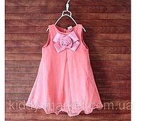 Платье нарядное детское Бант, фото 1