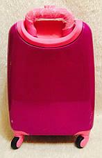Чемоданы детские ручная кладь 45 см Frozen «Холодное сердце» 1882-6\1641, фото 3