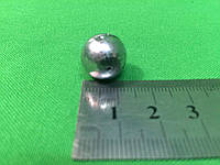 Груз шарик 10 грамм (100 шт.\ уп.)