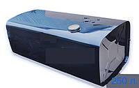Бак топливный КАМАЗ 250 литров / крышка пол оборота в комплекте / Набережные Челны., фото 1