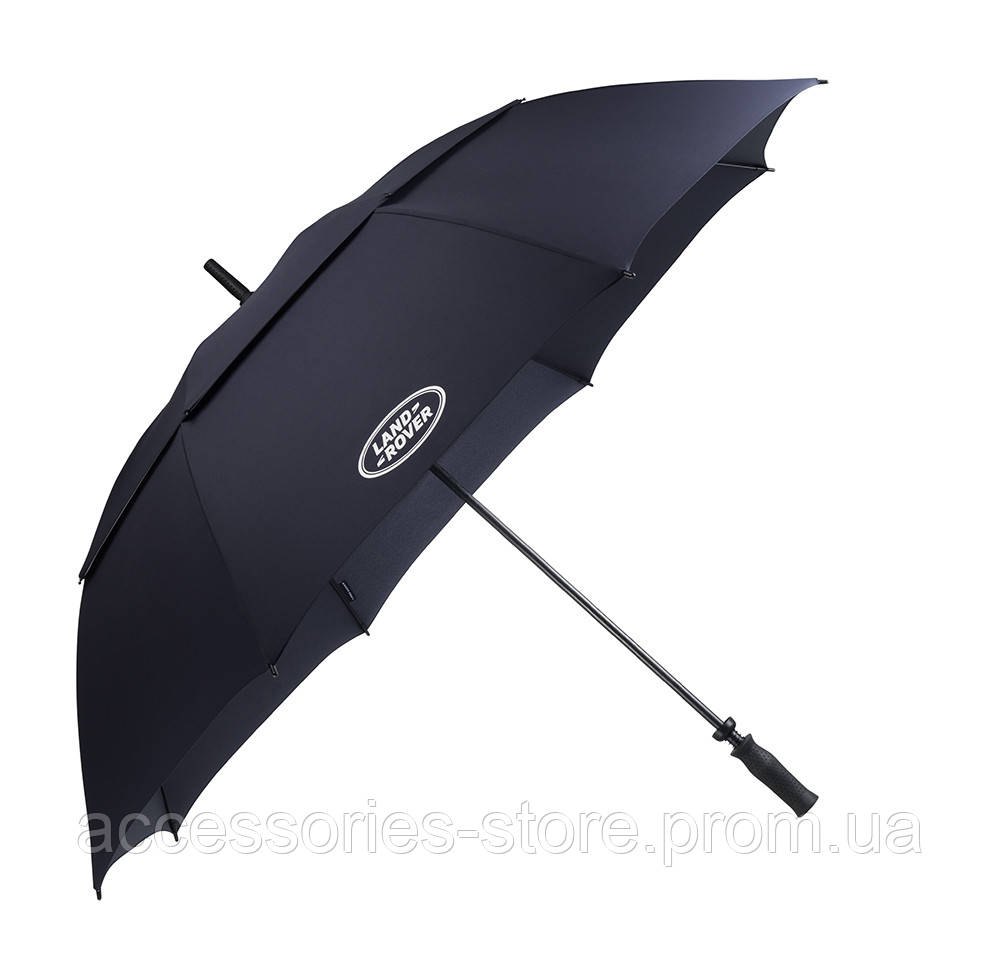 Зонт-трость Land Rover Golf Umbrella, Navy