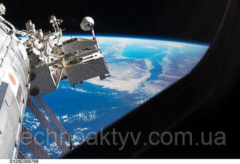Воздушное и космическое пространство