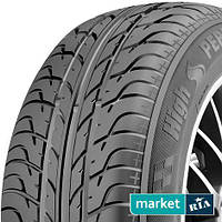 Летние Taurus High Performance 401 (205/65R15 94V)