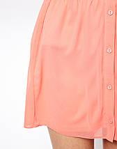 Новая юбка с пуговичками River Island, фото 3