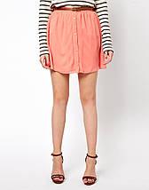 Новая юбка с пуговичками River Island, фото 2