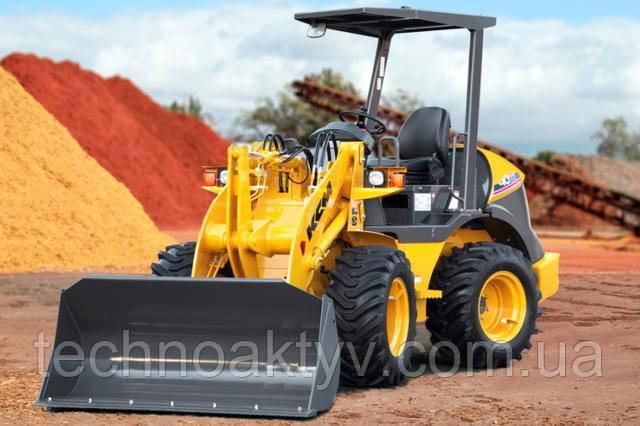 40ZV-2 Объем ковша 0,65 m 3 | Эксплуатационная масса 8,390 фунтов | Kubota Engine / Output 45 HP | Сила разрыва 6,025 lbs