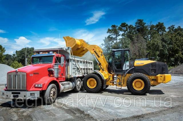 80Z7 T4F Производительность ковша 4.2 yd 3   | Рабочий вес 38 910 фунтов |  Cummins Двигатель / Выход 193 HP | Сила разрыва 34 170 фунтов