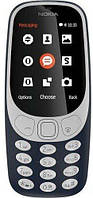 Мобільний телефон Nokia 3310 DS Dark Blue