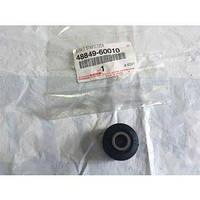 Втулка заднего стабилизатора 48849-60010 бочата нерегулируемая подвеска