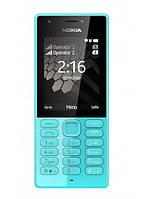 Мобільний телефон Nokia 216 DS Blue
