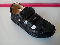 Детские Туфли для мальчика кожа 3273