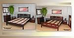 Деревянные кровати на заказ. За эксклюзив необязательно платить много!