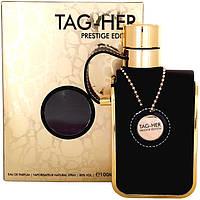 Tag Her Prestige парфюмированная вода 100ml