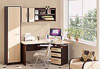 Столы компьютерно-письменные Комфорт
