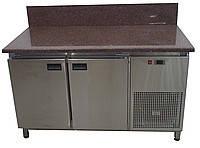 Холодильный стол Tehma (1400х700х850.)