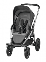Коляска-тростина Baby Jogger Vue Black( BJ26410)