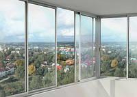 Москитные сетки на алюминиевые окна