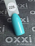 Гель-лак Oxxi Professional № 228, 8 мл