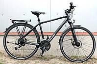Велосипед Raleigh RUSHHOUR 1.0 (2016)