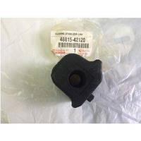 Втулка стабилизатора переднего правая 48815-42120