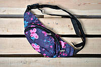 Бананка  фиолетовая бабочки