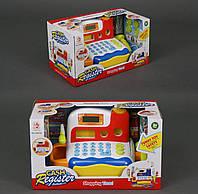 Игрушечный кассовый аппарат для детей