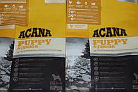 Сухой корм Acana Dog Puppy&Junior, 0.34кг