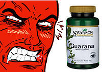Гуарана - натуральный энергетик и жиросжигатель
