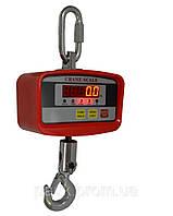 Крановые весы OCS-0,3t-XZL, Кранові ваги 300кг
