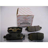 Задние тормозные колодки 4605A558