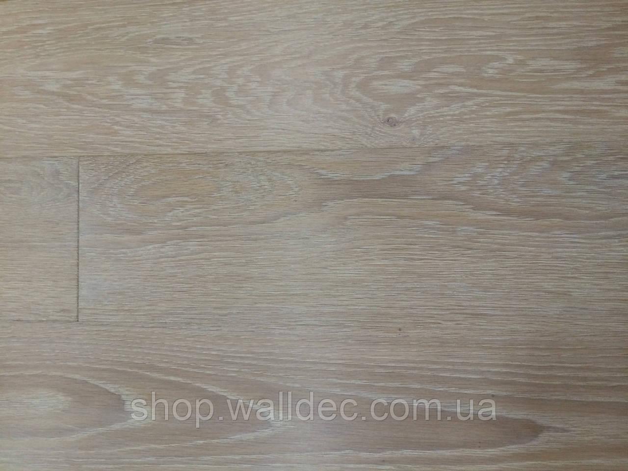 Паркетная доска из дуба Oak GLAZER 120/140мм