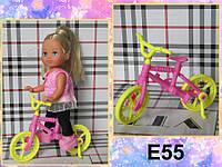 Велосипед для Еви и Келли