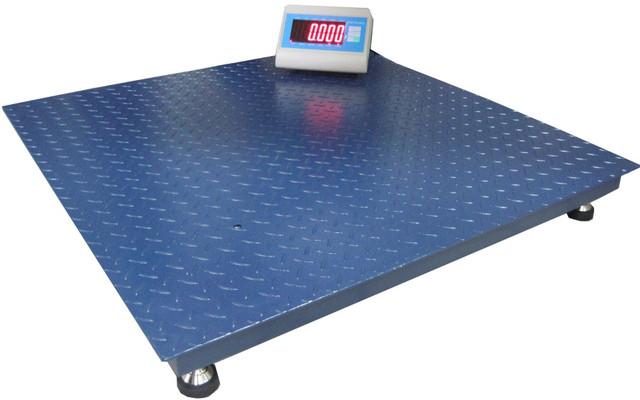 Складські ваги і фабричні ваги