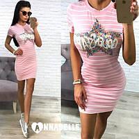 Платье Анабель-ДЮ-Kod-12707