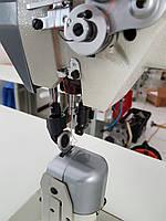 Колонковая машина для всех типов кожи .Длина стежка до 10 мм .JT-9910-H