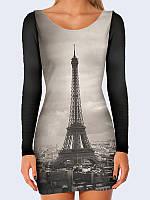 Платье La tour Eiffel