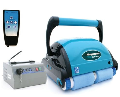 Робот–пылесос Aquabot Magnum
