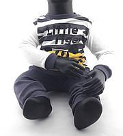Детский костюм 1, 2 года Турция