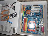 Gigabyte GA-M56S-S3 (Rev.1.0) Socket AM2/AM2+ + процессор AMD Athlon 3500+ (2200MHz) Box