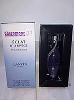 Духи Eclat darpege с феромонами стойкие 30мл