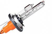Лампа ксеноновая MLux 35 Вт H15+halogen 5000°K