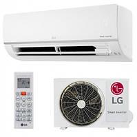 Сплит система настенного типа LG PM09SP.NSJR0/PM09SP.UA3R0 2.5 кВт