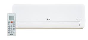 Сплит система настенного типа LG P12EP.NSJ/P12EP.UA3 3.52 кВт, фото 2