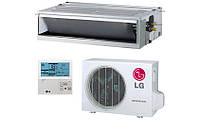Сплит система канального типа LG UM36/UU36W 10 кВт