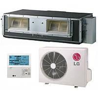 Сплит система канального типа LG UB36/UU37 10 кВт